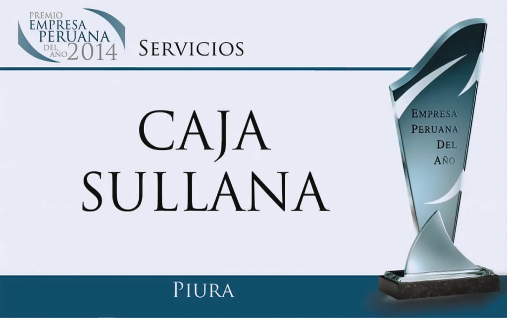 Empresa Peruana 2014